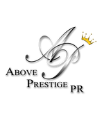 Above Prestige PR Logo