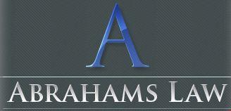 Abrahams Law Logo
