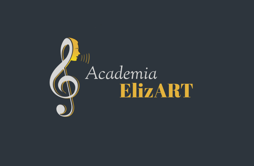 Scoala de Muzica si Teatru ElizART Logo