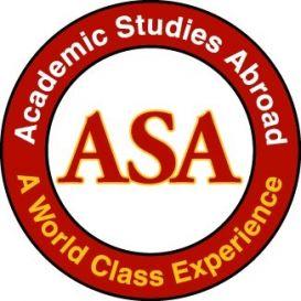 Academic Studies Abroad Logo