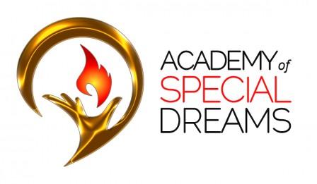 Academy of Special Dreams Foundation Logo