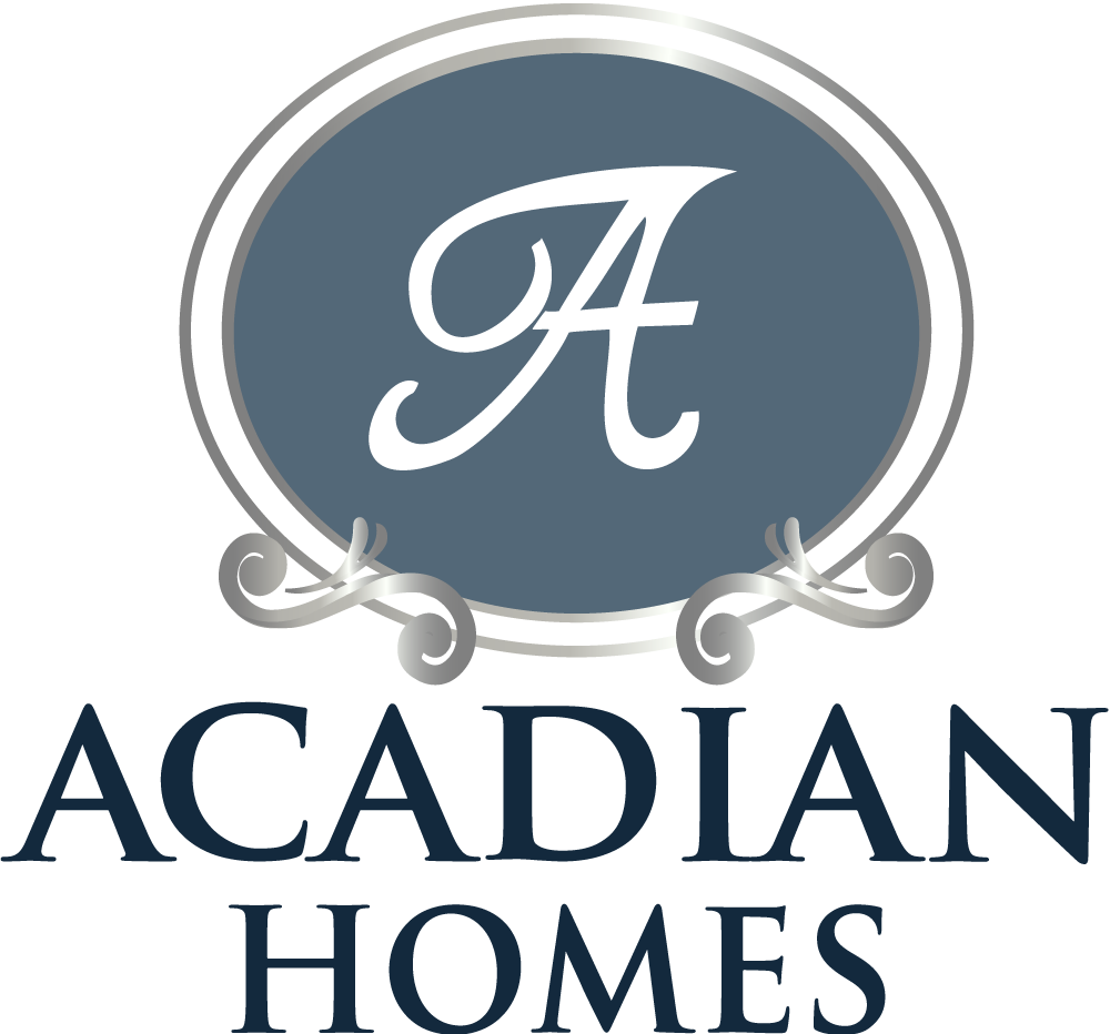 Acadian Homes LLC Logo