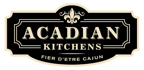 Acadian Kitchens Logo
