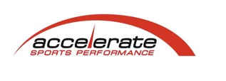 Accelerate Sports Performance Logo