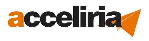 Acceliria Logo
