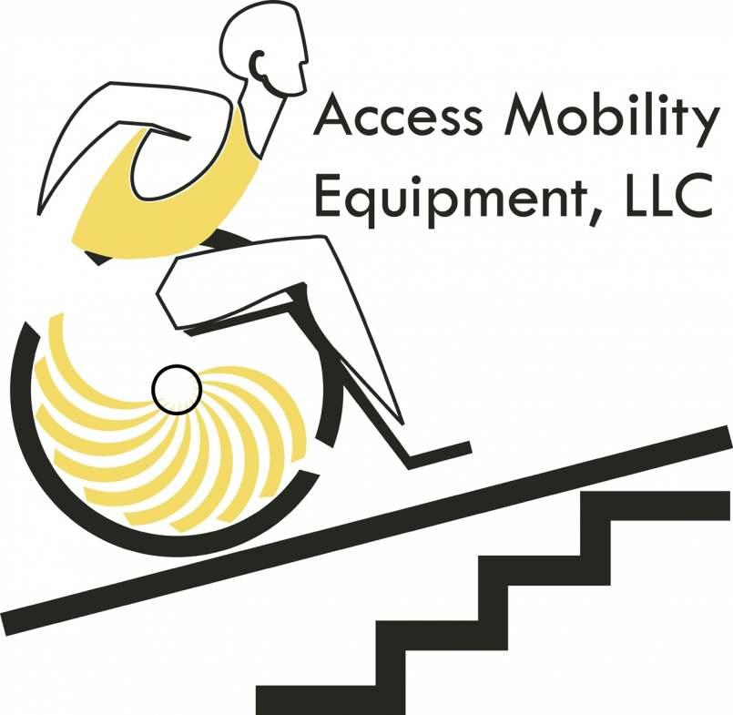AccesMobility Logo