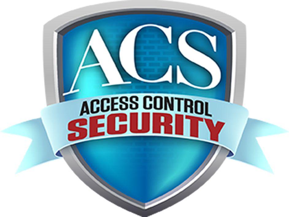 AccessControlSecurity Logo