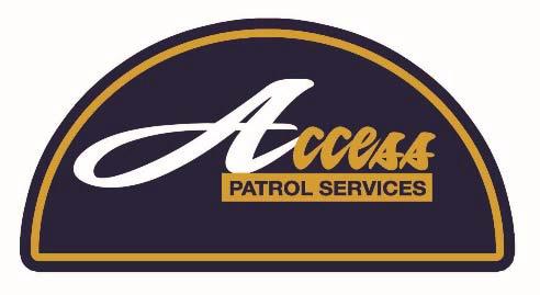 Access Patrol Services Logo