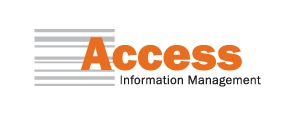 Access Information Management Logo