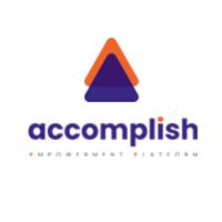Accomplish EP Logo