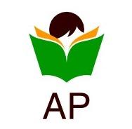 Accomplish Press Logo
