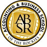 Accounting & Business School of the Rockies Logo