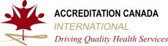 Accreditation Canada International Logo