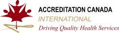 Accreditation Canada International Logo