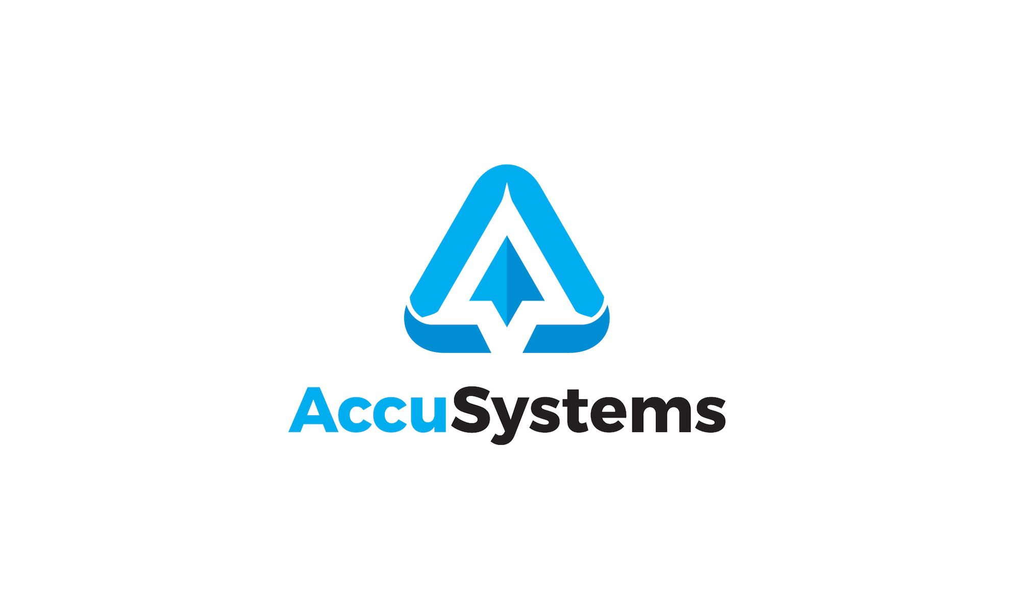AccuSystems Logo