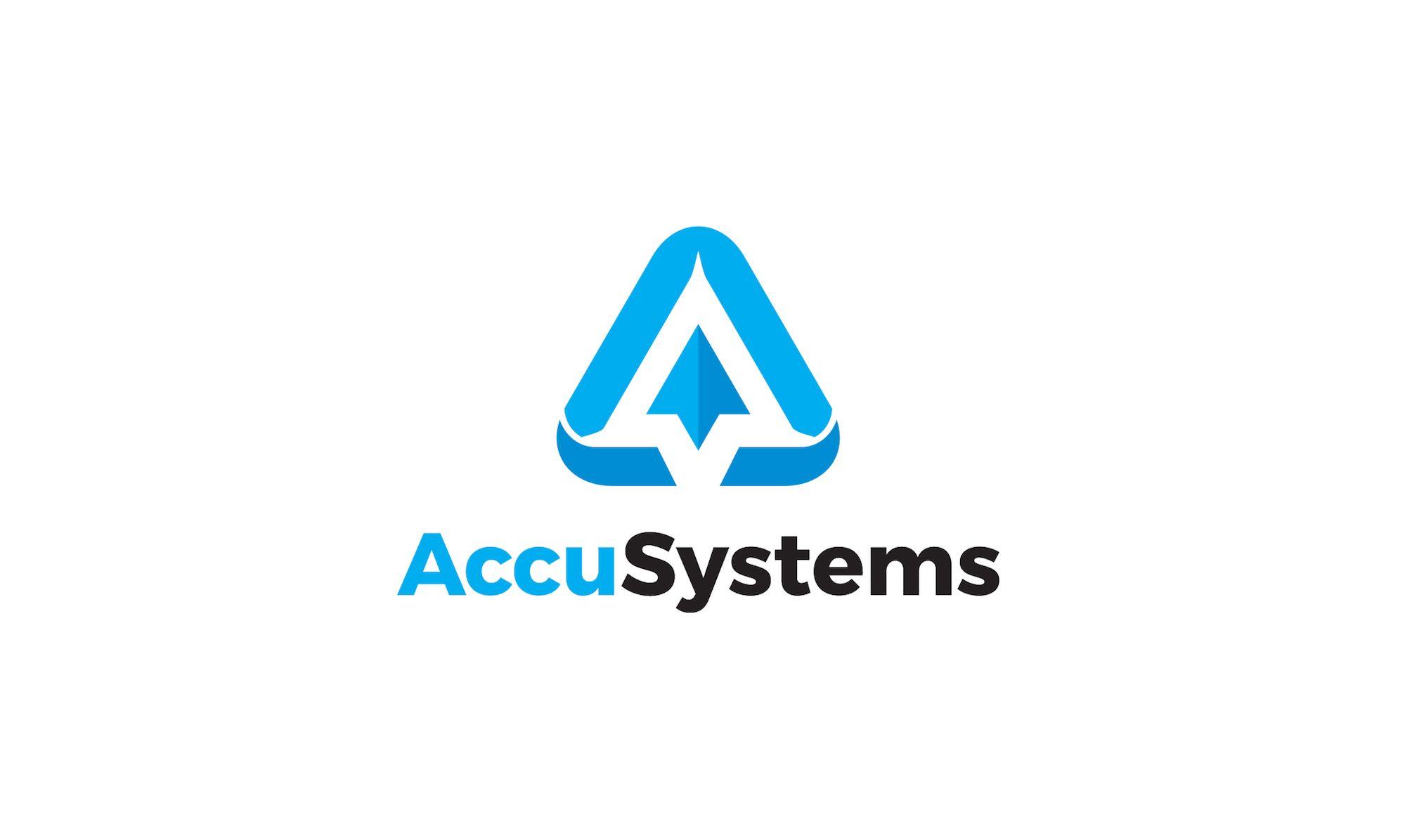 AccuSystems Logo