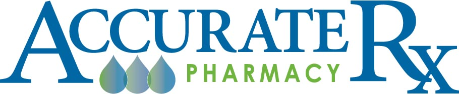Accurate Rx Pharmacy Logo