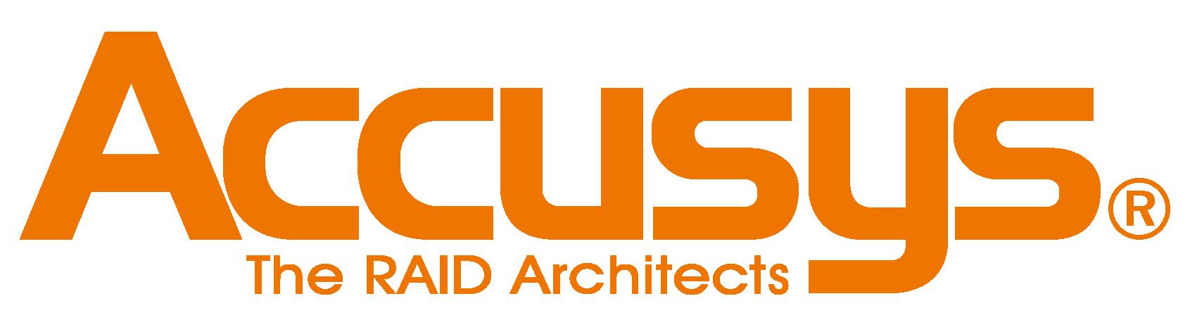Accusys Storage Ltd. Logo