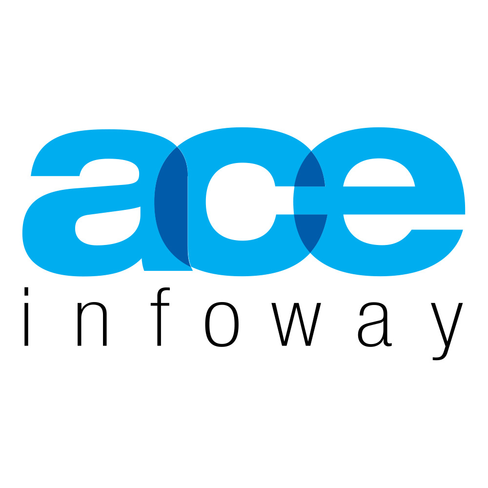 Ace Infoway: Website and Mobile Applications Development Logo