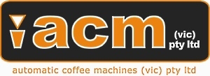 Automatic Coffee Machines Logo