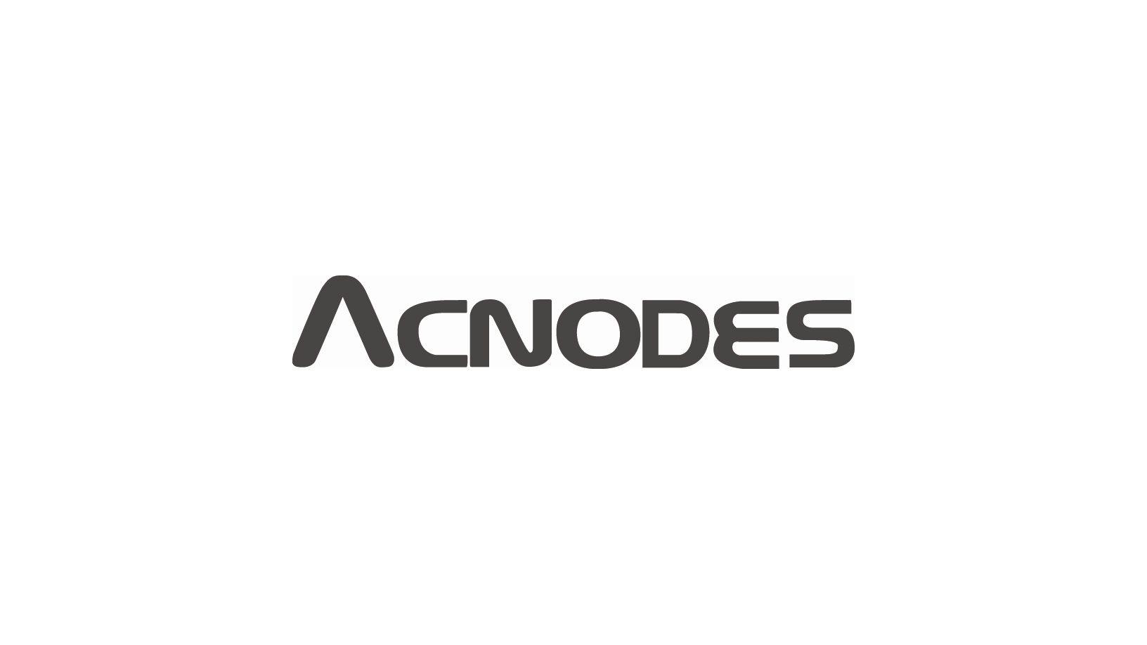Acnodes Corporation Logo