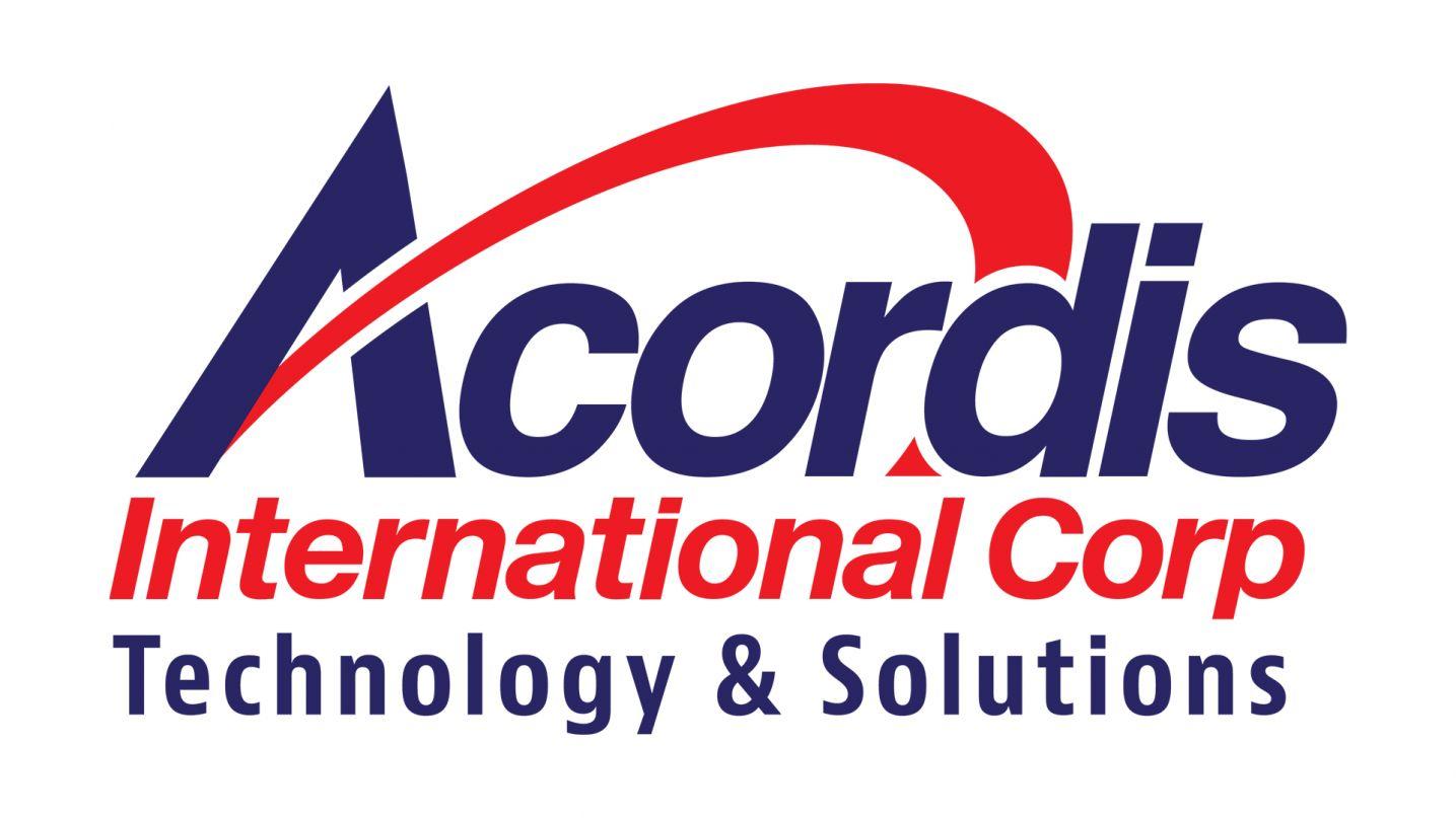 Acordis International Corp Logo