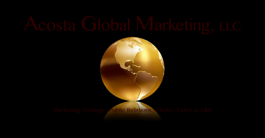 Acosta Global Marketing Logo