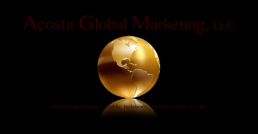 Acosta Global Marketing Logo