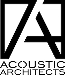 AcousticArchitects Logo
