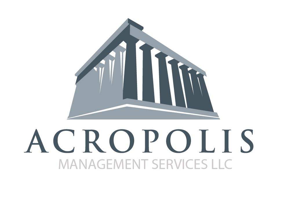 Acropolis Management Services LLC Logo