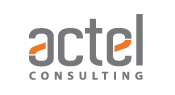 ActelConsulting Logo
