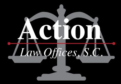 Action Law Offices Logo