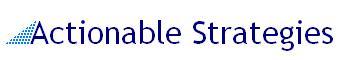 ActionableStrategies Logo