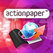 Actionpaper Logo