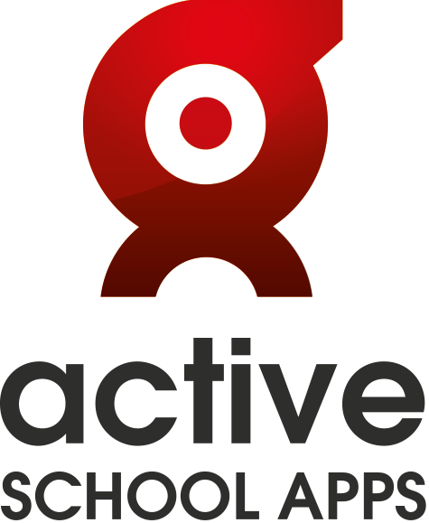 Active School Apps Logo
