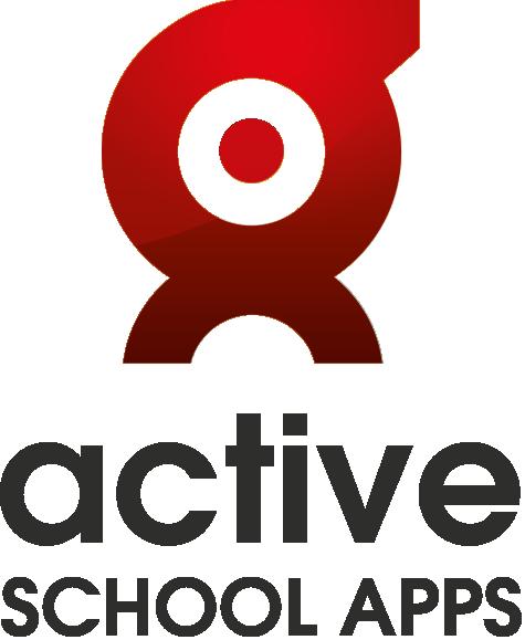 Active School Apps Logo