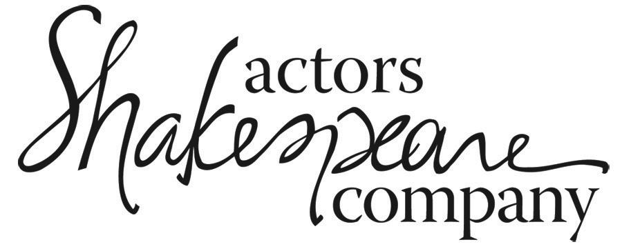 Actors Shakespeare Company Logo