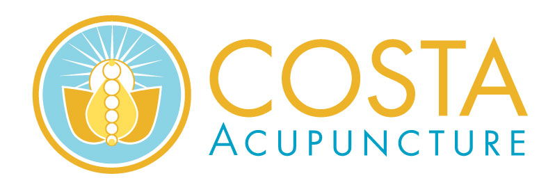 Costa Acupuncture Logo