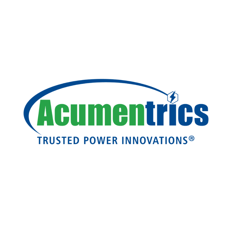 Acumentrics, Inc Logo