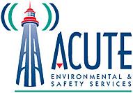 ACUTE Environmental & Safety Services Logo
