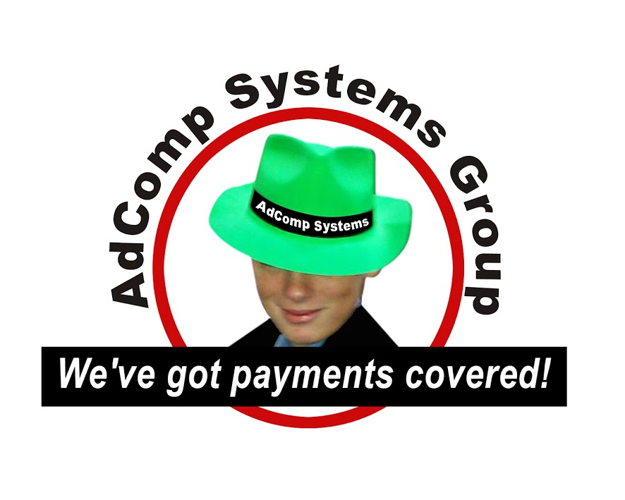 AdComp Systems Inc. Logo