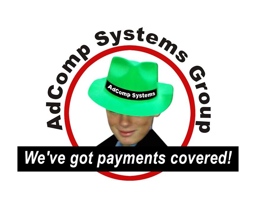 AdComp Logo