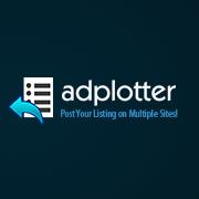 AdPlotter Logo