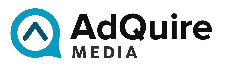AdQuire Media Logo