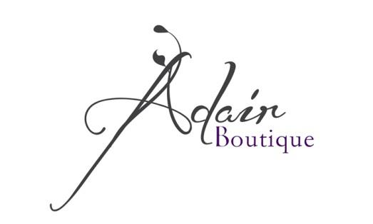 Adair Boutique Logo