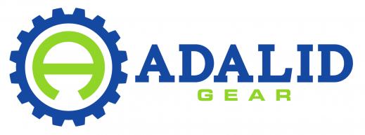 Adalid Gear Logo