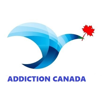 Addiction Canada Logo