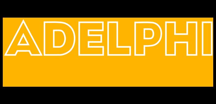 AdelphiU Logo