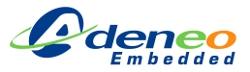 Adeneo Embedded Logo