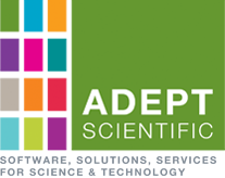 Adept Scientific Logo